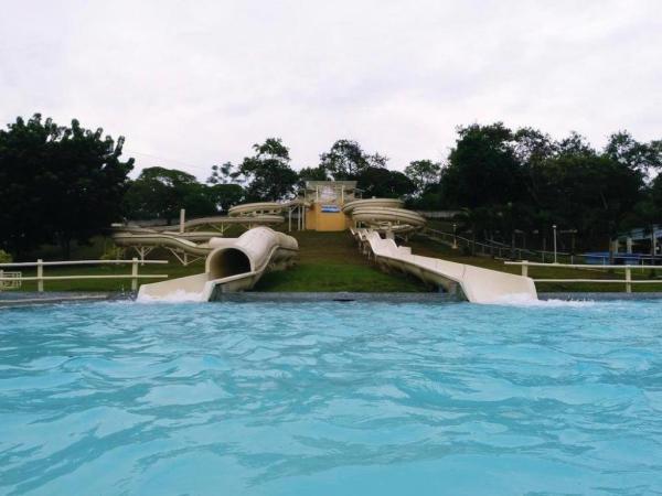 Bluejaz Beach Resort and Waterpark