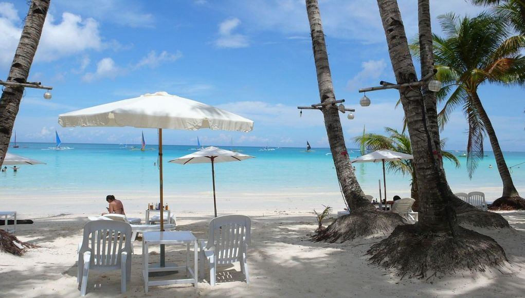 Boracay - Top Ten Beach in the World