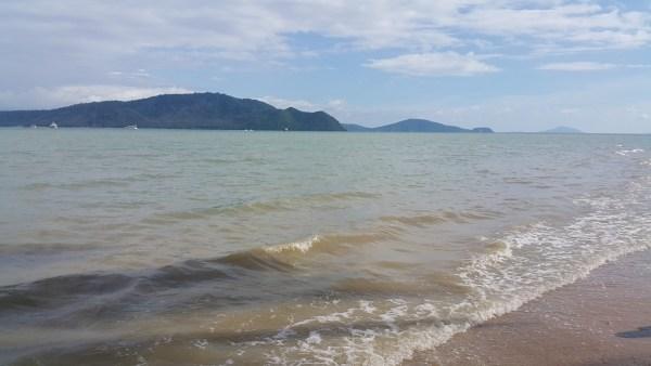 Chalong Rawaii private beach