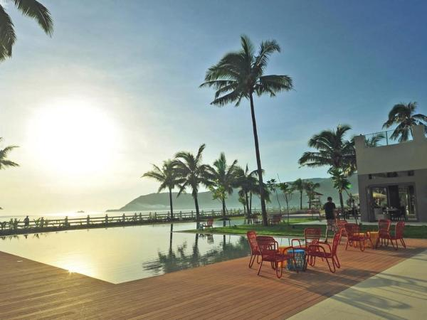 Costa Pacific Resort in Baler Aurora