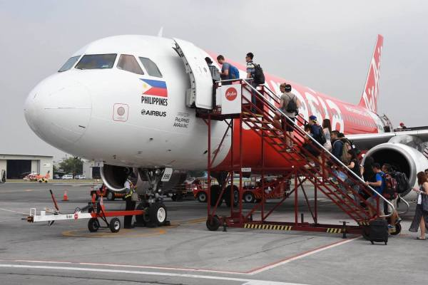 Fly to Caticlan with AirAsia's newest flight route