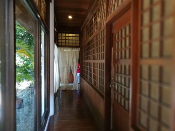 Mandala Spa Boracay Massage Rooms