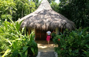 Mandala Spa Private Huts
