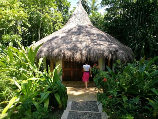 Mandala Spa Private Huts