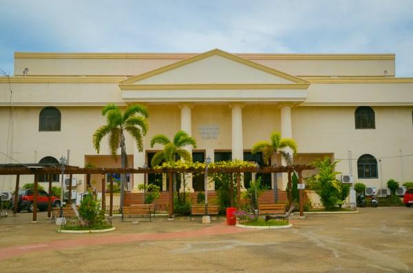Heritage destinations in Puertro Princesa