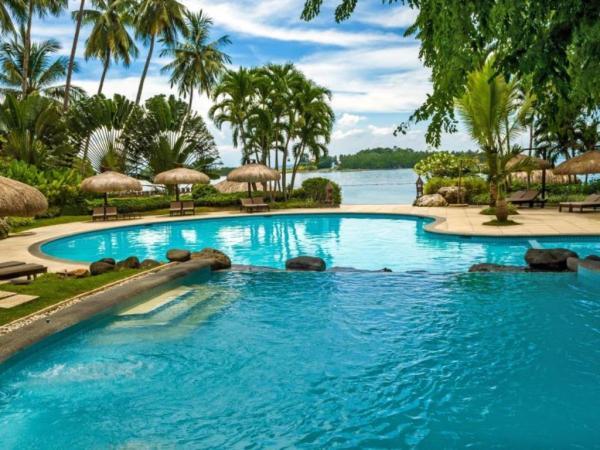 Pearl Farm Beach - Resorts in Samal Island