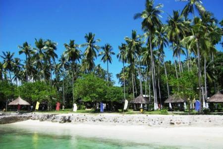 Samal Island Beach Resorts With The Highest Traveler Ratings