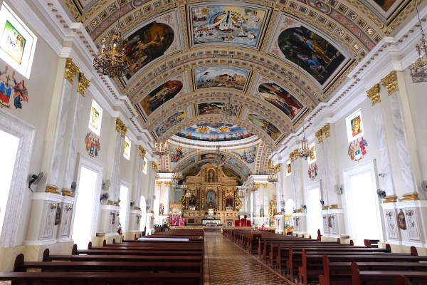 Tagbilaran Church