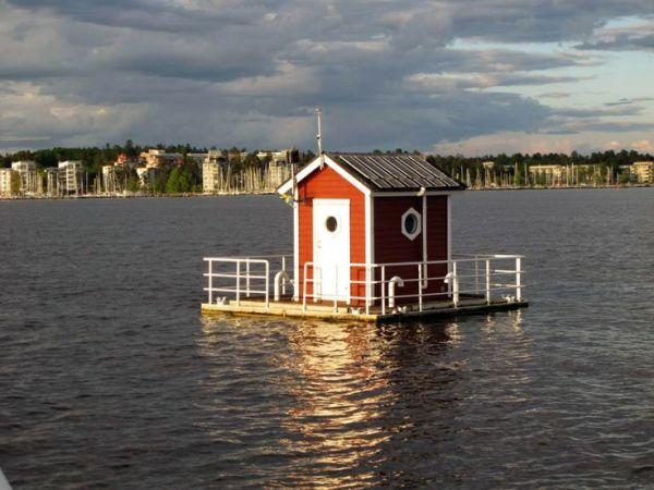Utter Inn Unique Hotels in Sweden