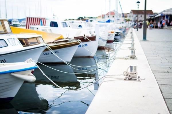 Batesman Bay Boats