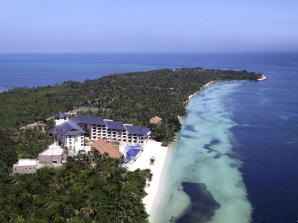 Bellevue Resort in Panglao Island