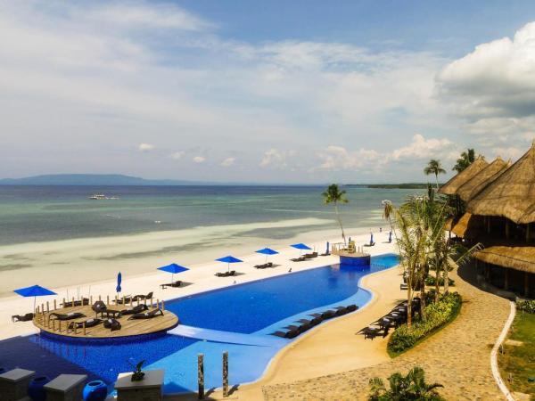 Bohol Bellevue Resort Beachfront