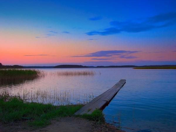 Braslav Lake