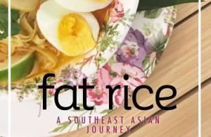Fat Rice at StreetMarket Boracay