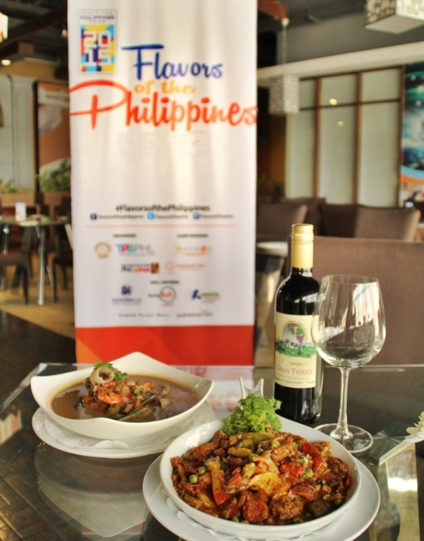 Flavors of the Philippines 2017