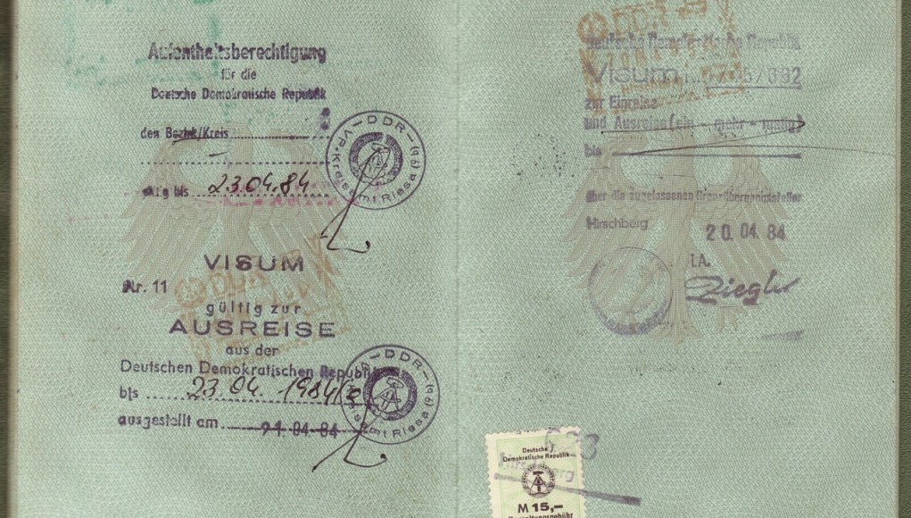 How To Get A German Schengen Visa in Manila
