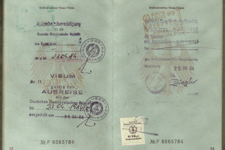 How To Get A German Schengen Visa for Philippine Passport