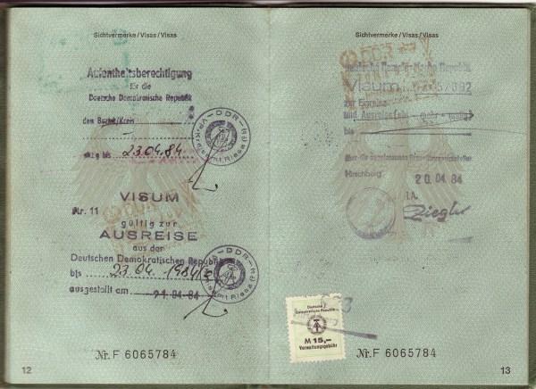 How To Get A German Schengen Visa in Manila