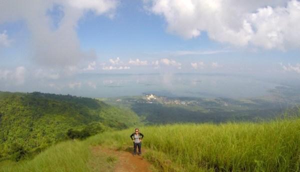 Mt Sembrano