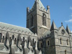 St Patric in Dublin - Things to Do in Dublin