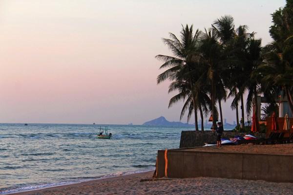 Top Emerging Locations Sunset Beach