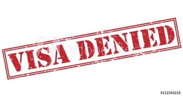 visa denied - German Schengen Visa