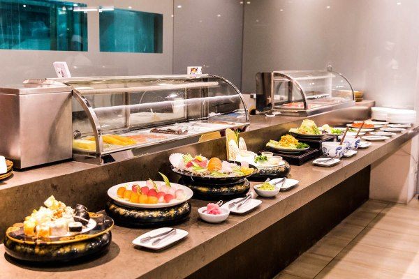 Father's Day weekends at Kitsho Japanese Restaurant and Sake Bar