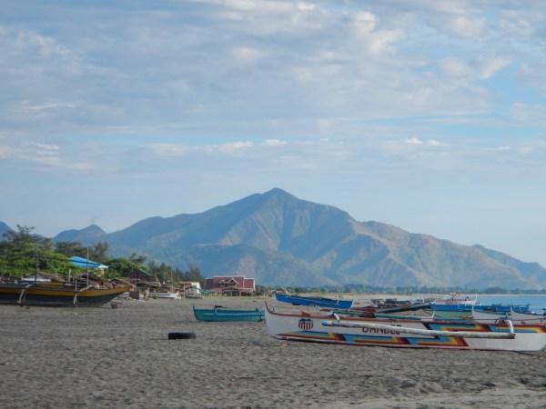 Beach Resorts in Zambales Philippines