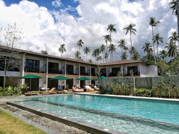 Casa Kalaw Swimming Pool