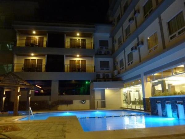 Circle Inn – Iloilo City Center