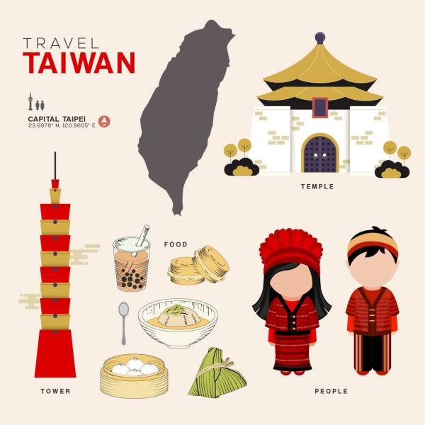 Explore Taiwan with KKDay