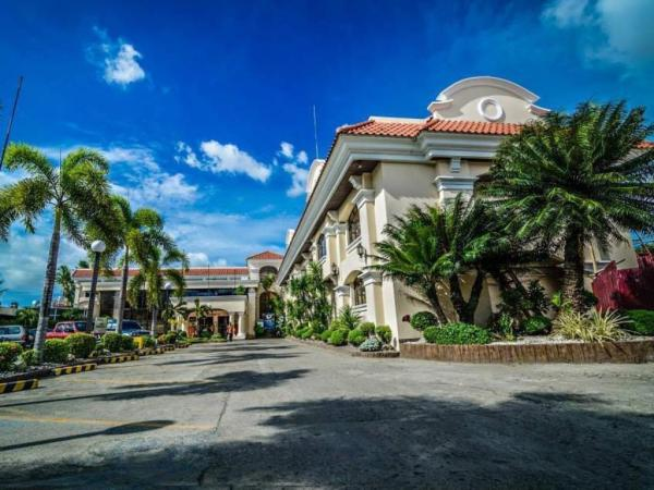 Ultimate List Of The Best Hotels In Iloilo City