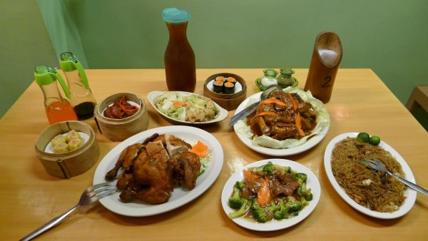 House Specialty at Chix Savour - Barkada Food Trip