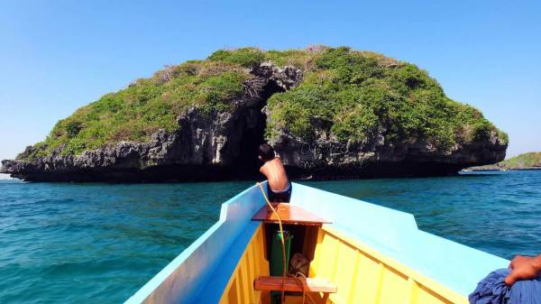 Hundred Islands Pangasinan Ultimate Travel Guide