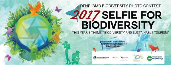 Selfie for Biodiversity and Sustainable Tourism 2017