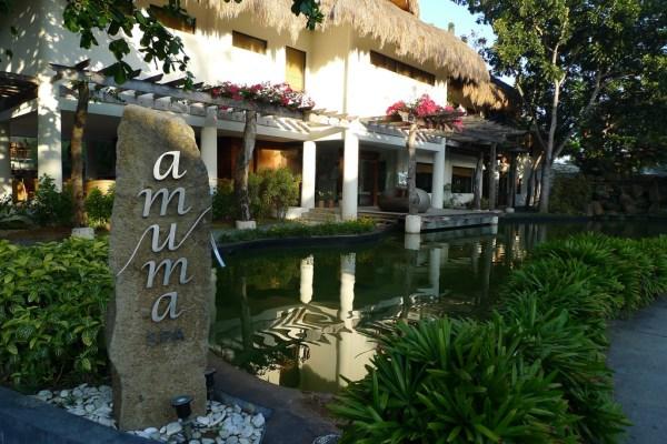 Amuma Spa in Mactan Cebu