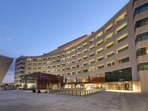 Eurostars Grand Marina GI Hotel