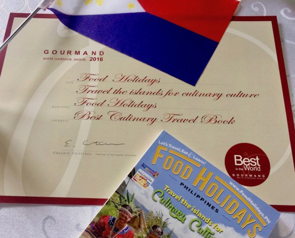 Food Holidays Philippines - Best in the World