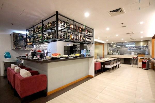 Kitsho Japanese Restaurant and Sake Bar Celebrants at Kitsho