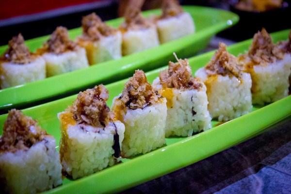 Sushi-Noy