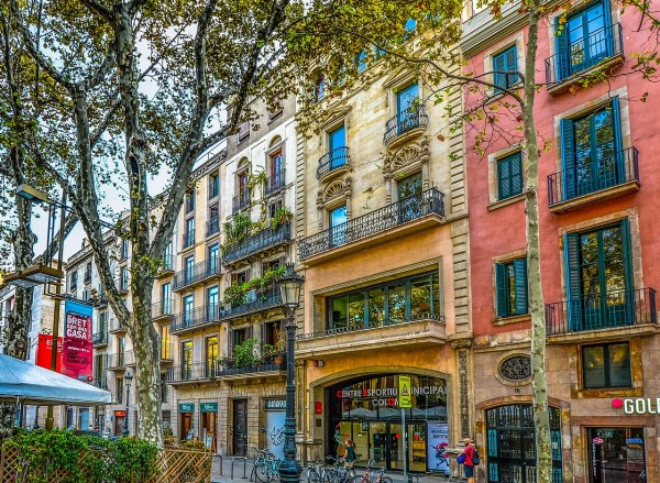 Tips to Visit Barcelona