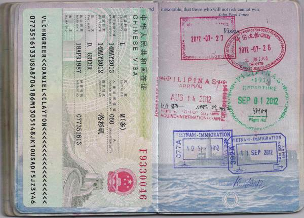 Visa-Free Destinations in Asia for Filipino Passport Holders