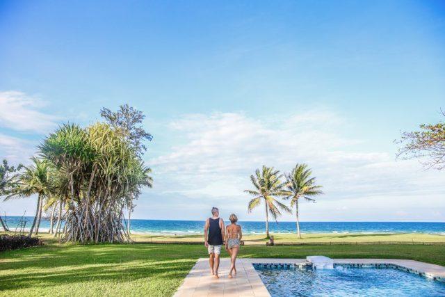 A romantic resort in Bintan Island photo by Bintan Lagoon FB Page