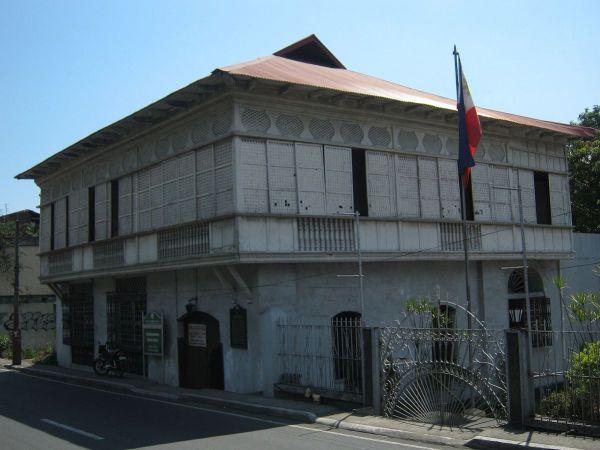 Agoncillo-Marino Ancestral House