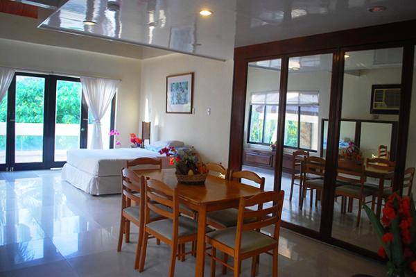 Balay Apartelle Studio