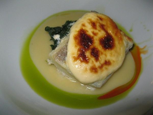 Cod Monacal style