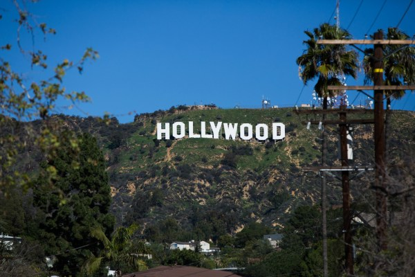 Hollywood California Road Trips