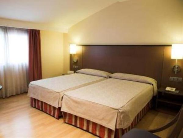 Albret Hotel Pamplona