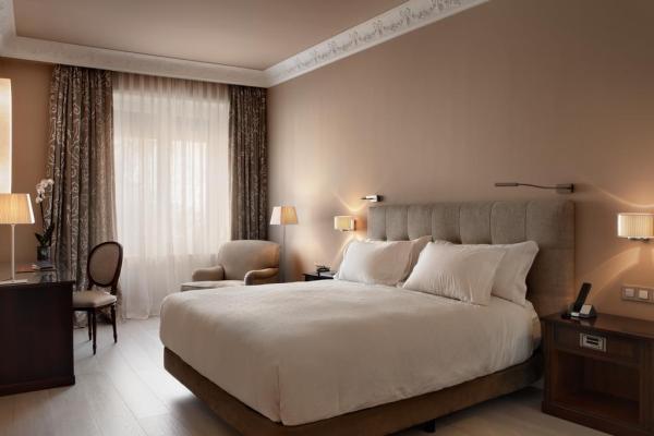 Hotel Rector in Salamanca
