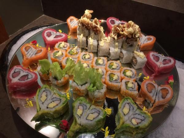 Kitsho Japanese Restaurant Tasty Summer Treats